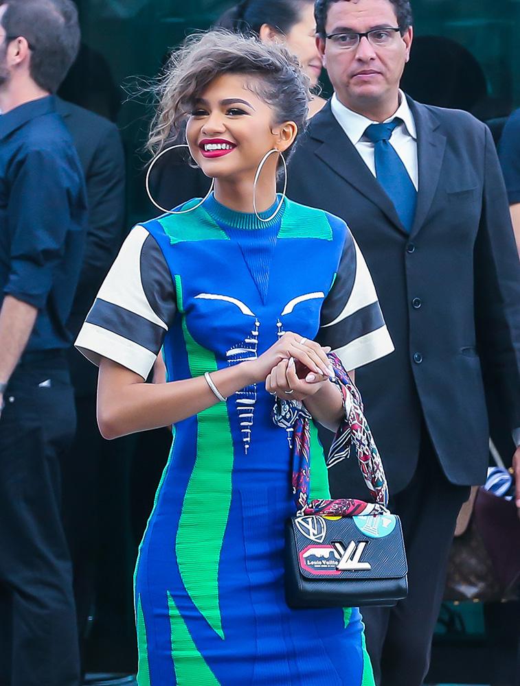 Zendaya-Louis-Vuitton-Twist-Bag