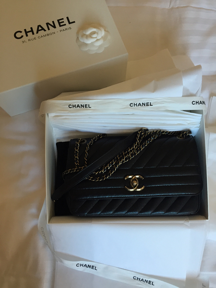 popular purse - Revealed: Our PurseForum Members' Latest Chanel Bag and Accessory ...