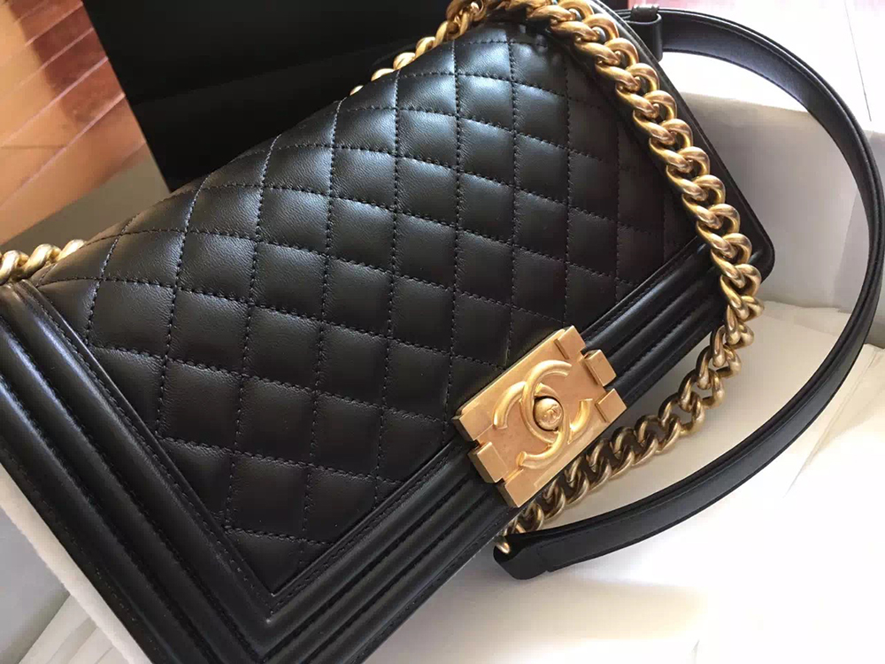 352164b17609 Chanel Small Boy Bag Purseforum | Stanford Center for Opportunity ...