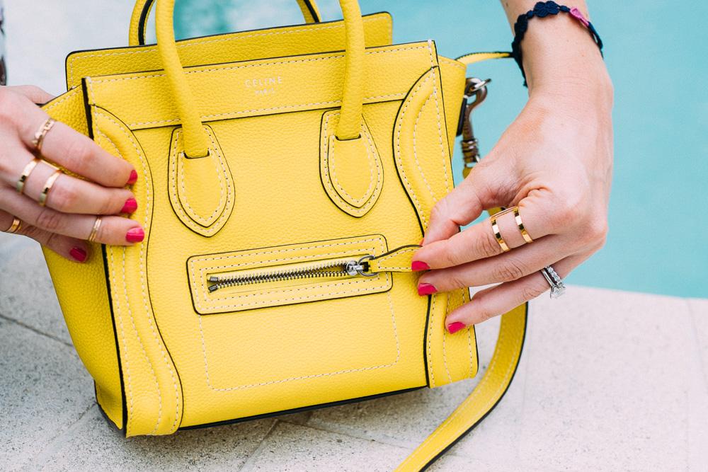 Purseonal: Céline Nano Luggage Review (5)