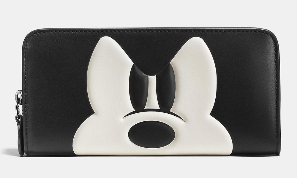 Disney-x-Coach-Mickey-Accordion-Zip-Wallet