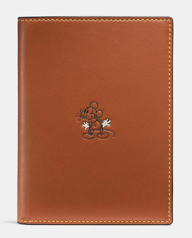 Disney-x-Coach-Mickey-Passport-Case