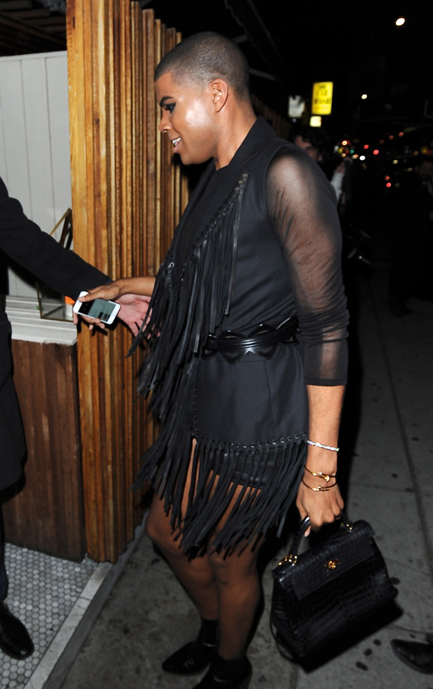 birkin vs kelly bag - Last Week Was Business as Usual for Celebs and Their High-End ...