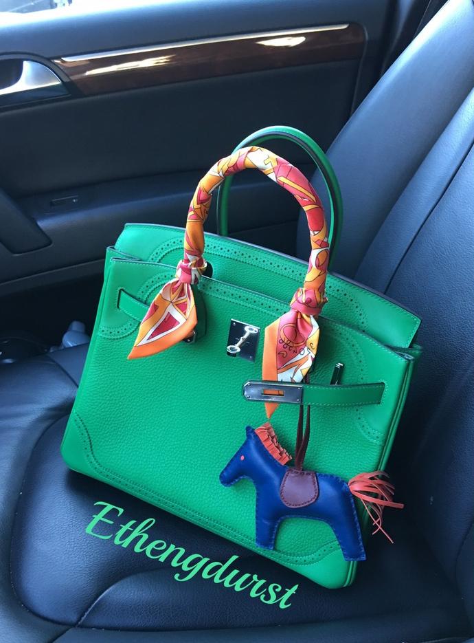 tPF Member: Ethengdurst Bag: Hermès Birkin