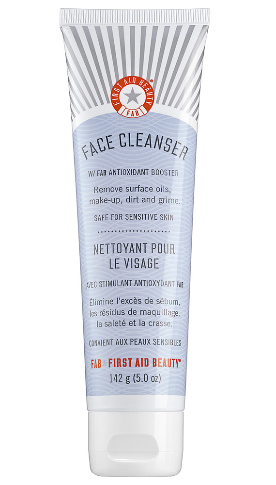 First-Aid-Beauty-Face-Cleanser