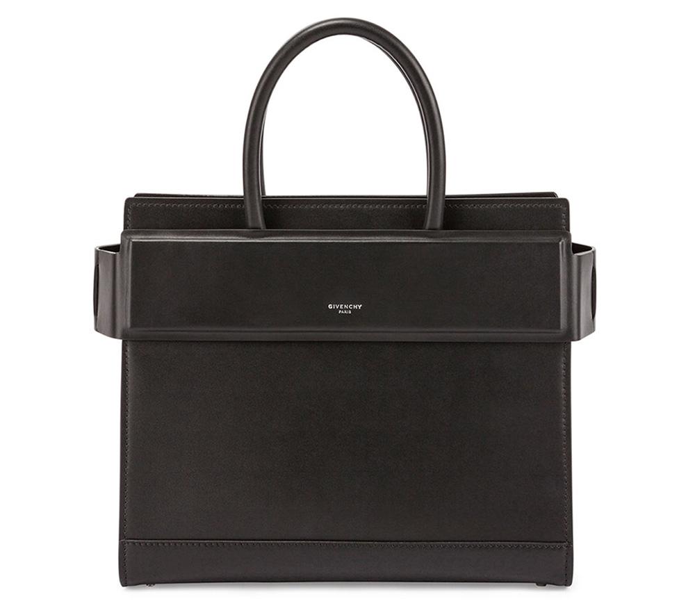 Givenchy-Small-Horizon-Bag-Black