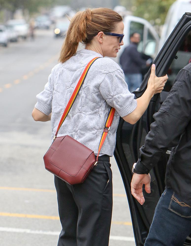 Jennifer-Garner-Hermes-Octagone-Bag