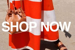 Get Ready: Mansur Gavriel's Latest Restock is Happening Today