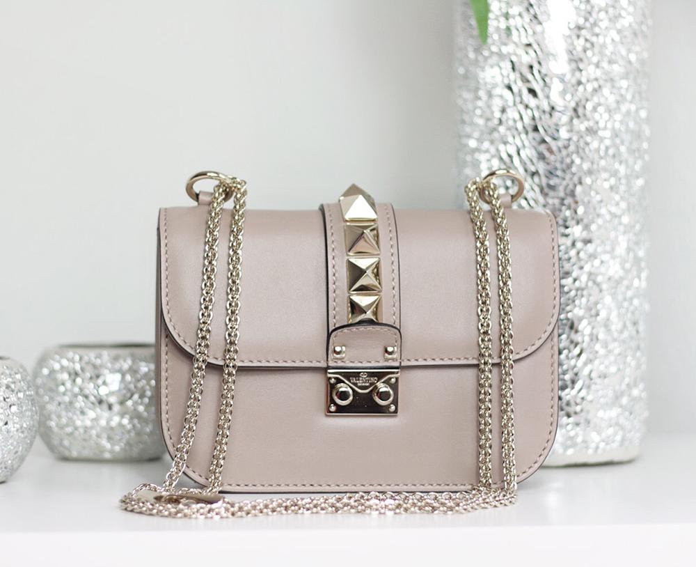 tPF Member: Hem Bag: Valentino Lock Shoulder Bag  Shop: $2,345 via Nordstrom
