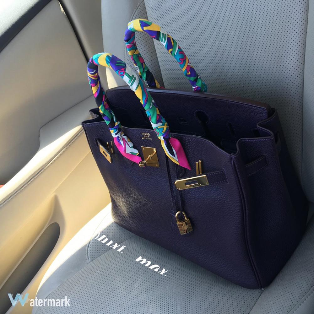 tPF Member: Luxi_max Bag: Hermès Birkin