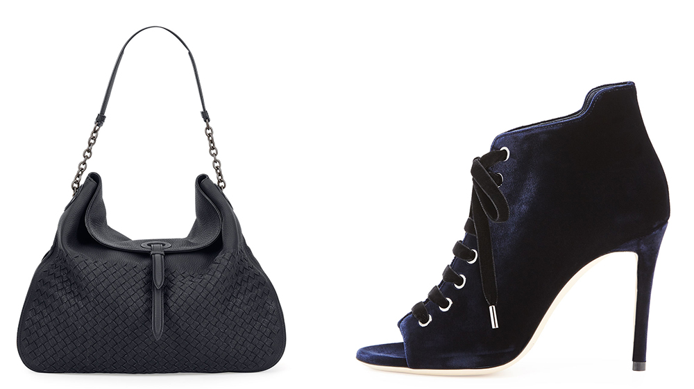 Perfect Pairs: The Bag and Shoe Combos of Pre-Fall 2016 That are ...