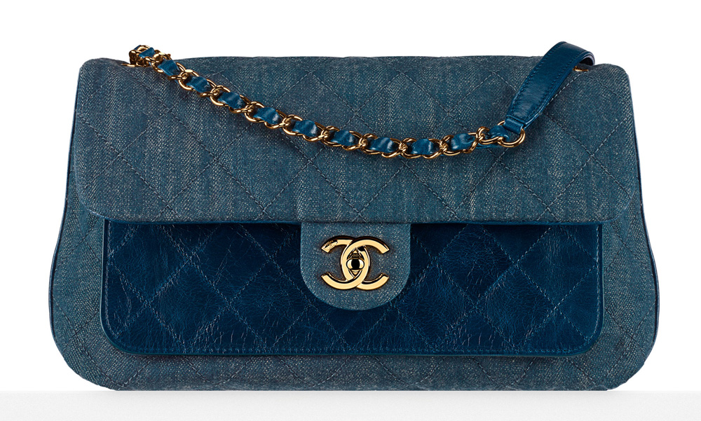 Chanel-Denim-and-Calf-Flap-Bag-2500