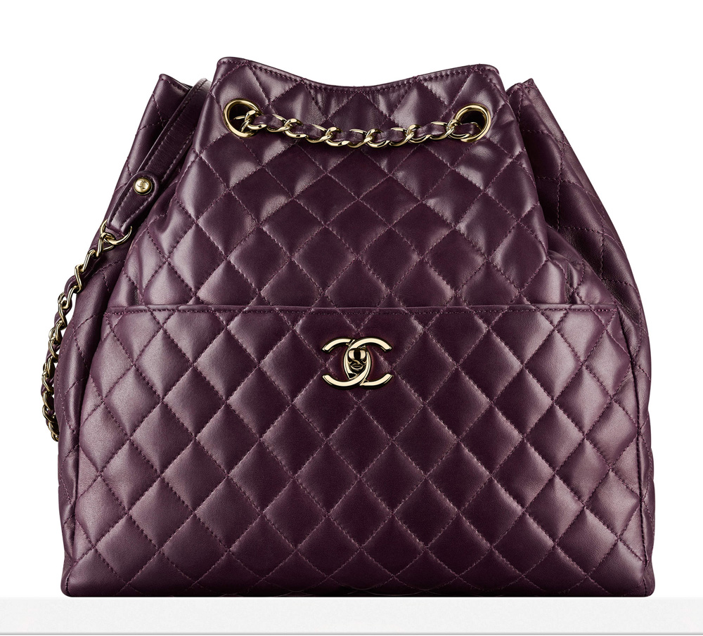 Chanel-Drawstring-Bag-Purple-3600