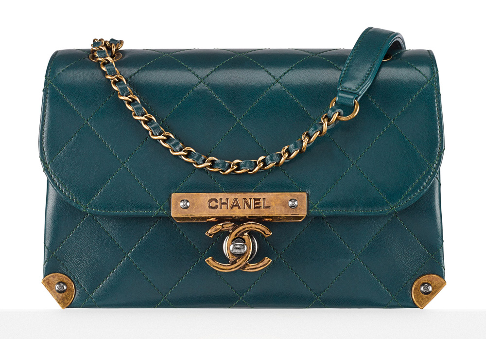 Chanel-Flap-Bag-Teal-3600