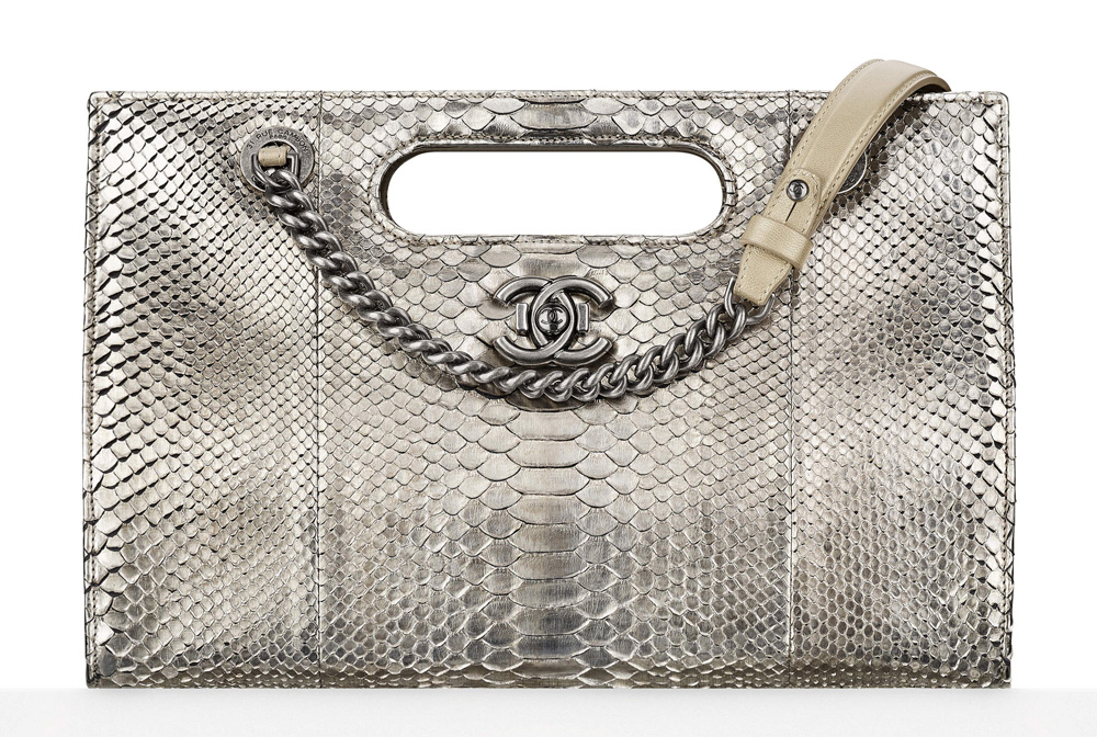 Chanel-Metallic-Python-Shopping-Bag-58