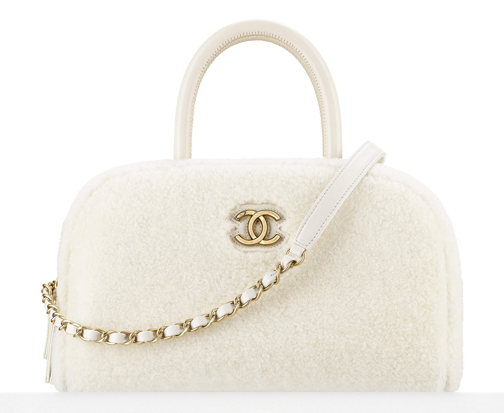Chanel-Shearling-Bowling-Bag-3500