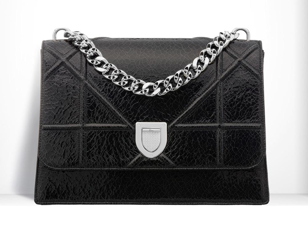 Dior-Diorama-Satchel-Black