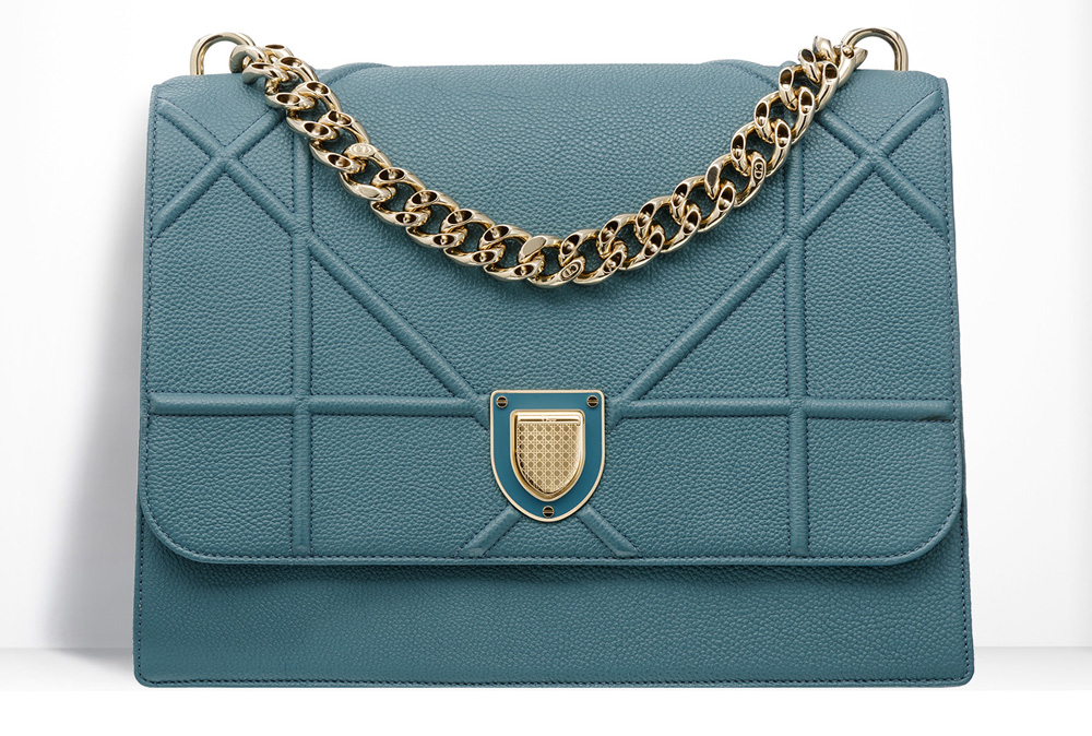 Dior-Diorama-Satchel-Blue
