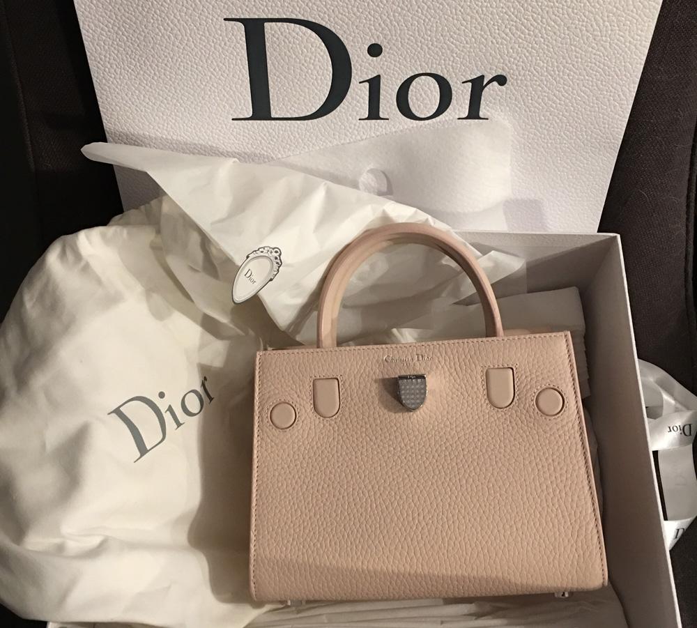 Dior-Small-Diorever-Tote