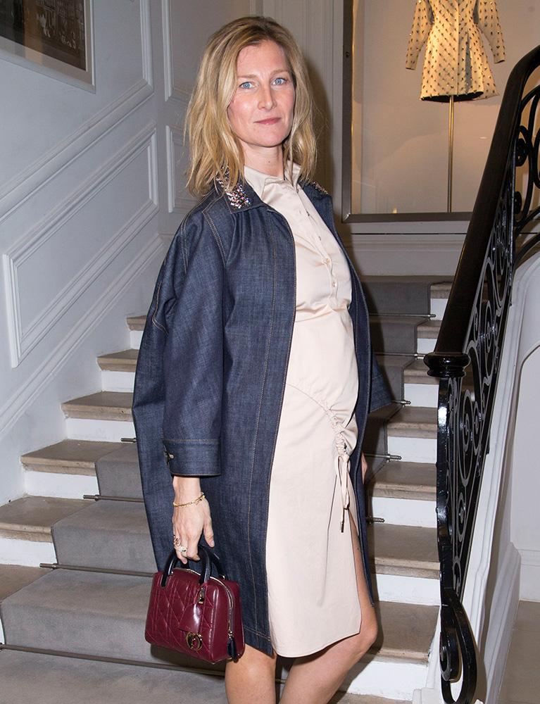 Elizabeth-von-Guttman-Dior-Mini-Satchel