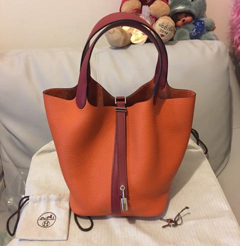 Hermes-Picotin-Bag