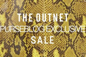 THE OUTNET Exclusive Sale for PurseBlog Readers: 60-90% Off