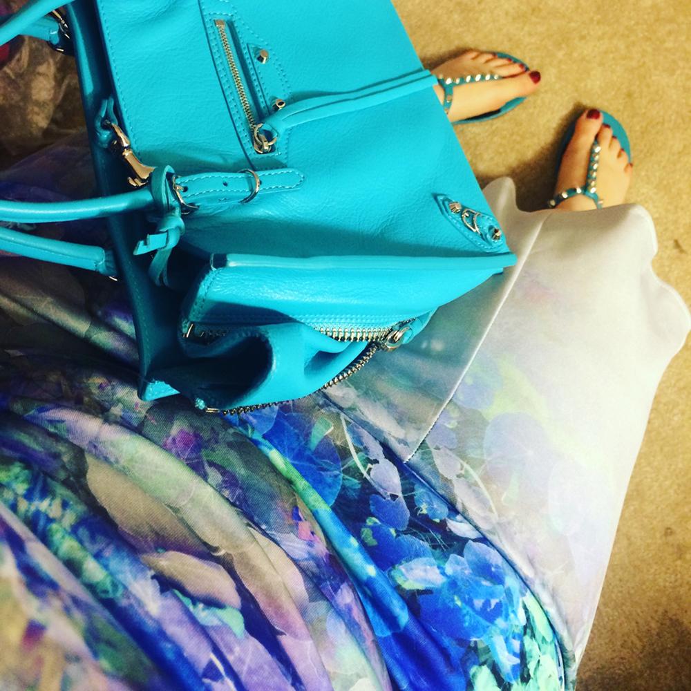 tPF Member: Piarpreet  Bag: Balenciaga Papier A4 Mini Bag Shop: $1,395 via MATCHESFASHION.COM