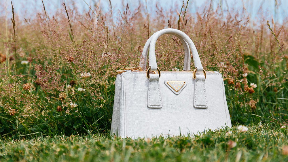 Prada Mini Galleria Bag