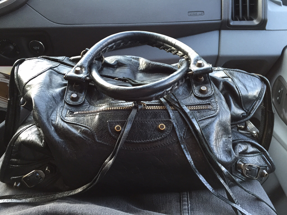 tPF Member: Shayna07 Bag: Balenciaga Classic City Bag Shop: $1,835 via Balenciaga