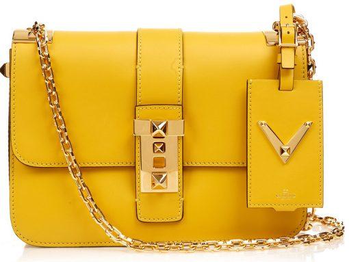 Valentino-B-Rockstud-Shoulder-Bag