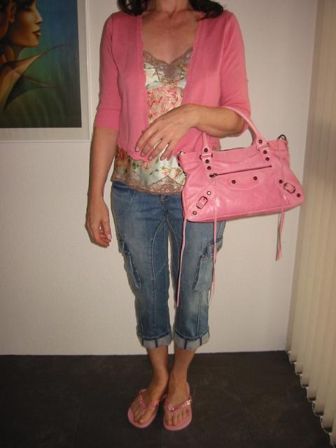 tPF Member: Firstclass1 Bag: Balenciaga Classic First Bag Shop: $1,835 via BAlenciaga