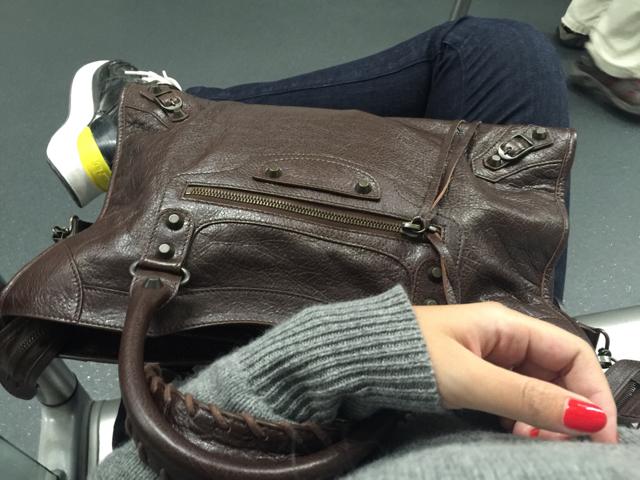 tPF Member: Zhusy07 Bag: Balenciaga Classic City Bag  Shop: $1,325 via Balenciaga
