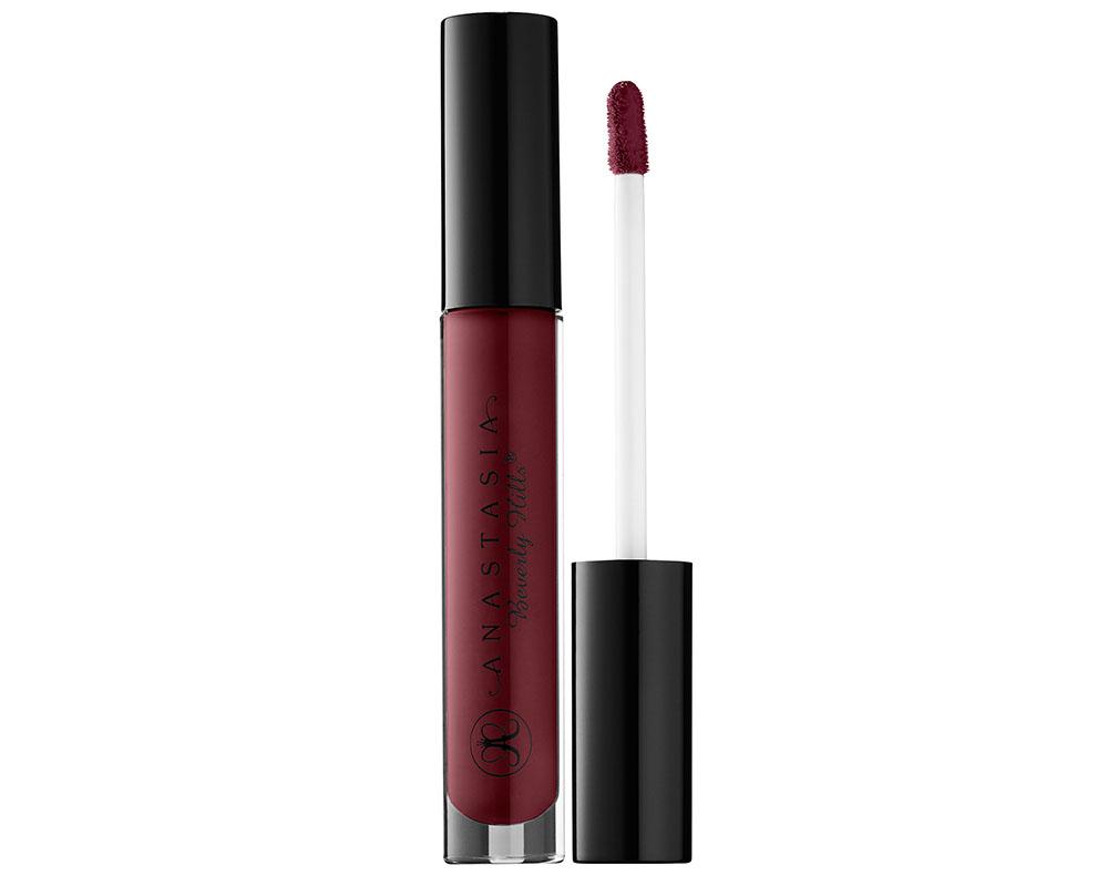 Anastasia Beverly Hills Lip Gloss in Brownish Pum