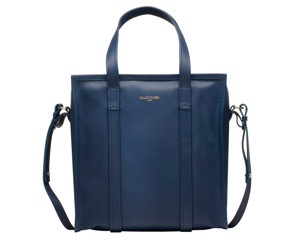 Love It or Leave It: Balenciaga's First New Bag from ...