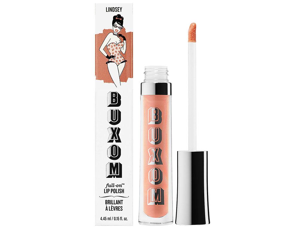 Buxom Full-On Lip Polish in Butterscotch Bliss