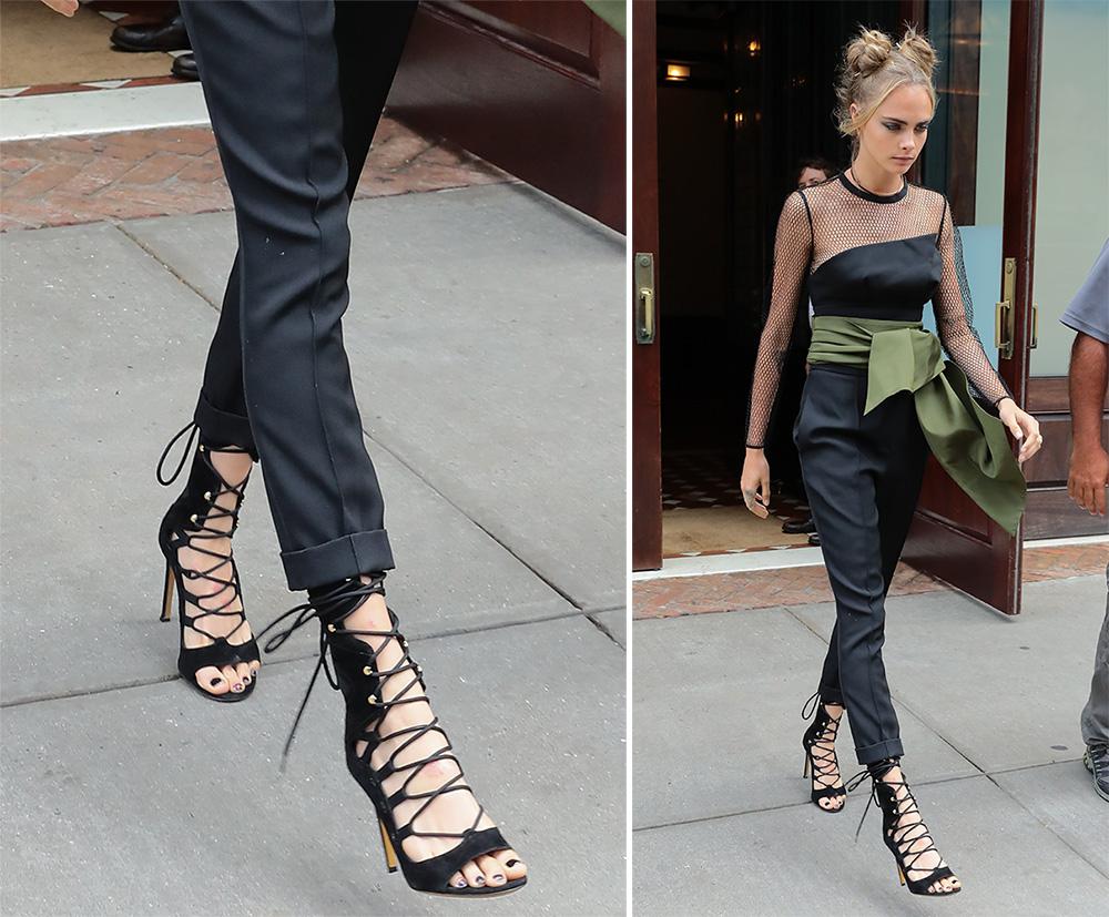 Cara-Delevingne-Alexander-Vauthier-Lace-Up-Sandals