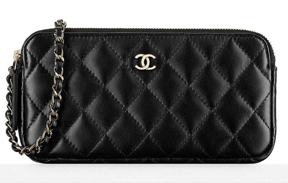 Chanel-Small-Clutch-Black-1500