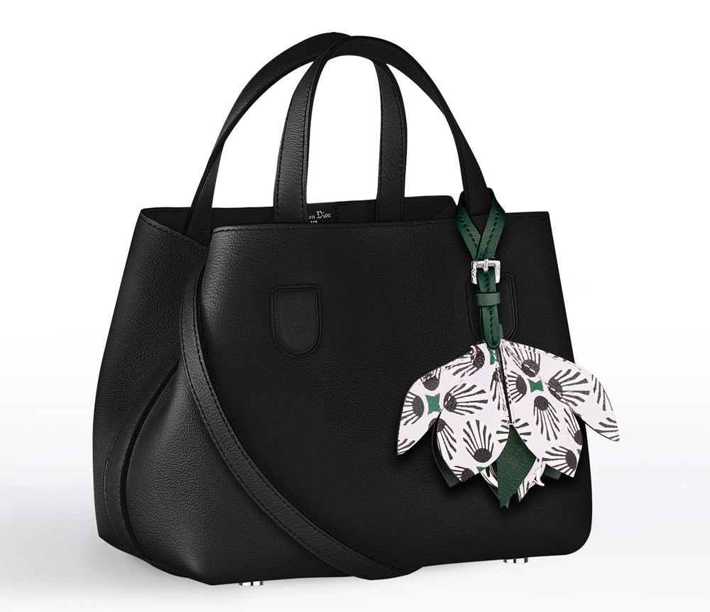 Dior-Blossom-Bag-Black