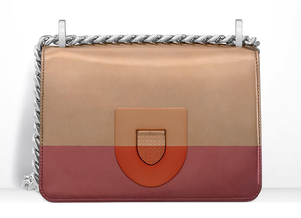 Dior-Diorama-Club-Bag-Tan