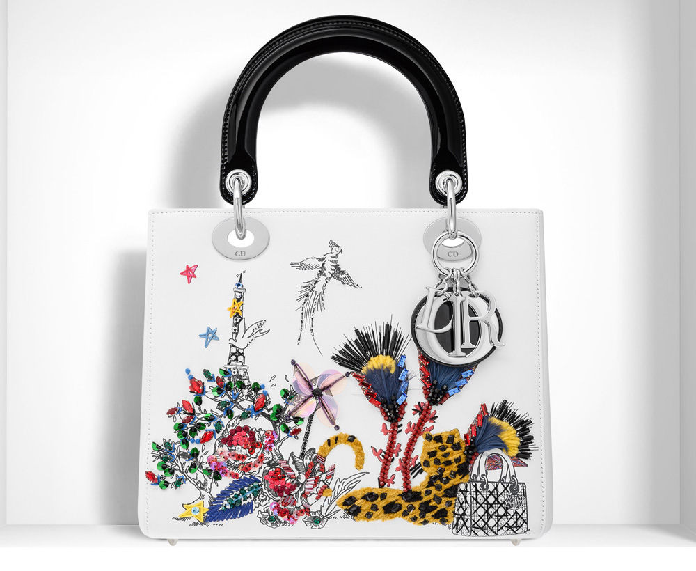 Dior-Lady-Dior-Embroidered-Bag