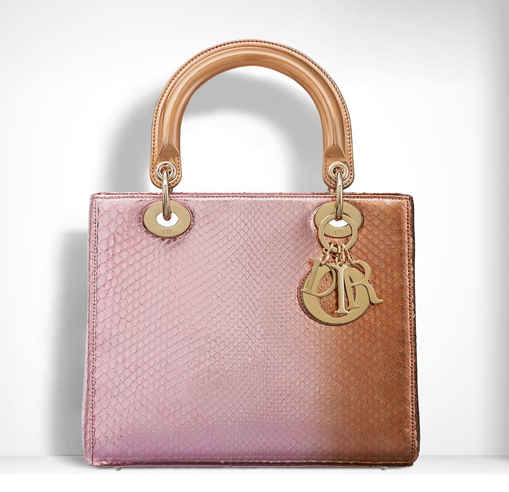 Dior-Lady-Dior-Snakeskin-Pink