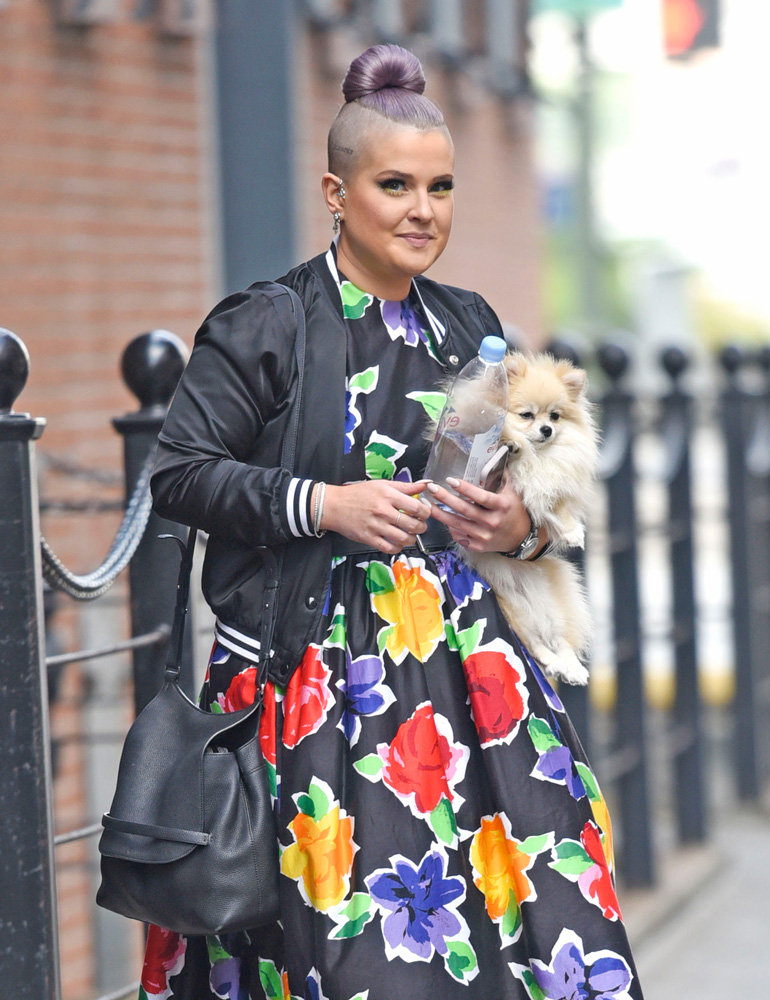 Kelly-Osbourne-The-Row-Hunting-Bag