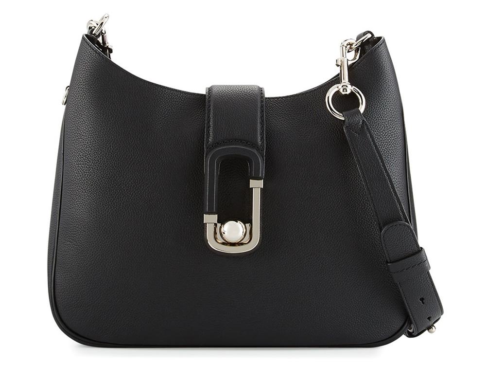 Marc-Jacobs-Interlock-Leather-Hobo-Bag