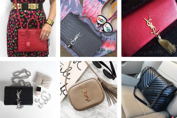 Saint Laurent Bags Steal the Spotlight in This Week s Instagram Roundup    PurseBlog.com   Bloglovin  ba92920bf4