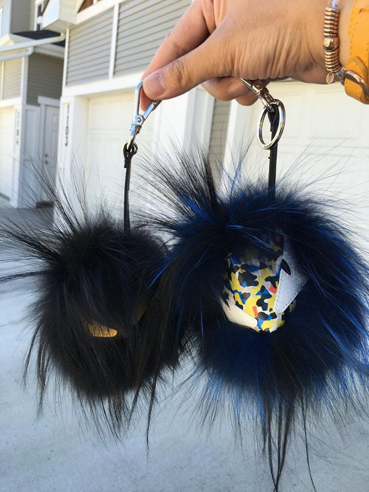tPF Member: Fatcat2523 Shop Black Bag Bug: $650 via Bergdorf Goodman  Shop Camouflage Bag Bug: $800 via Bergdorf Goodman