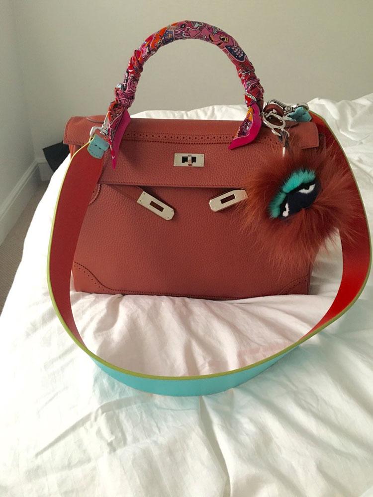 tPF Member: NatalieJ Shop: $600 via Neiman Marcus