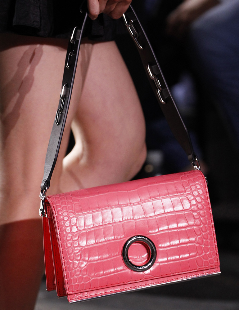 ATCL's Hotlist: 25 Spring 2017 Bags Off The NYFW Runway ...