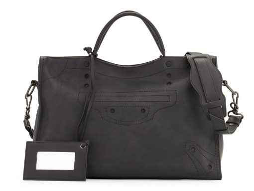Balenciaga-Blackout-City-AJ-Bag