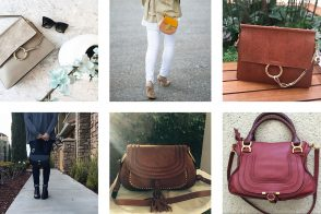 Check Out Our PurseForum Members' Chloé Bags in Action