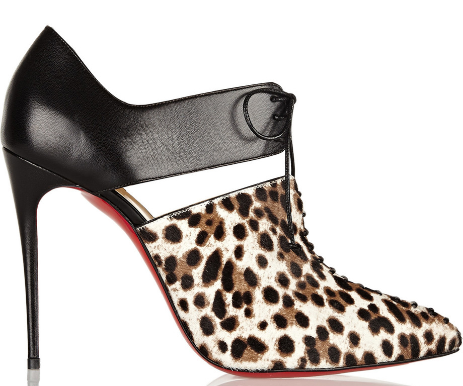 christian-louboutin-corsita-leather-and-calf-hair-ankle-boots